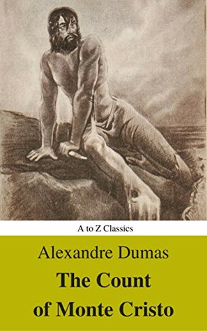 a review of alexandre dumas old story the count of monte cristo