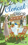 A Clerical Error (The Yellow Cottage Vintage Mysteries #3)