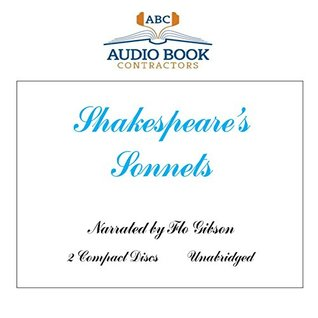 Shakespeare's Sonnets (Classic Books on CD Collection) [UNABRIDGED]
