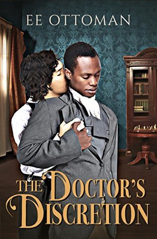 Book Review: The Doctor's Discretion by E.E. Ottoman