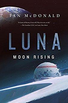 Moon Rising (Luna #3)