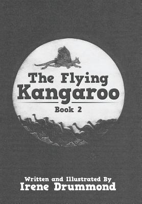 The Flying Kangaroo: Book 2
