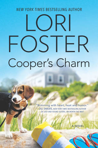 Cooper's Charm (Summer Resort, #1)