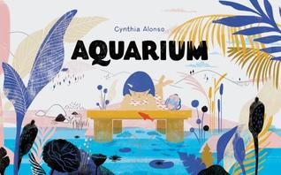 Aquarium: (Aquarium Books for Kids, Picture Book about Marine Animals, Nature Books)