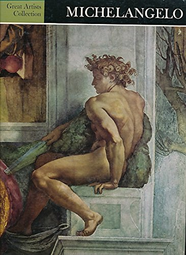 Michelangelo (Great Artists Collection, Vol. 17)