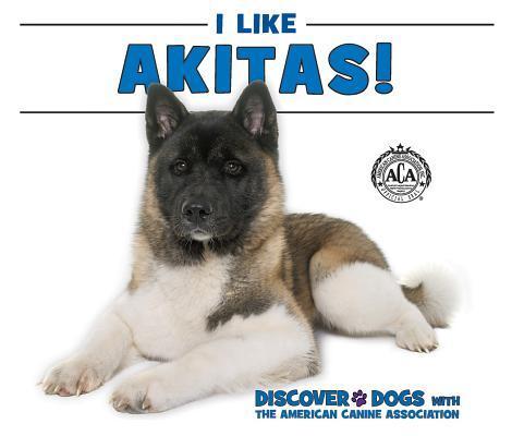 I Like Akitas!