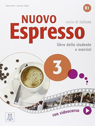 Nuovo Espresso: Libro studente + DVD-ROM 3
