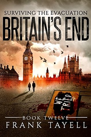 Britain's End by Frank Tayell