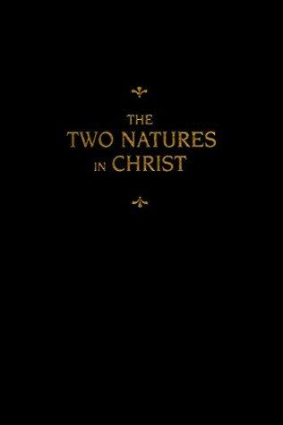 The Two Natures in Christ Descarga gratuita de libros j2me en formato pdf