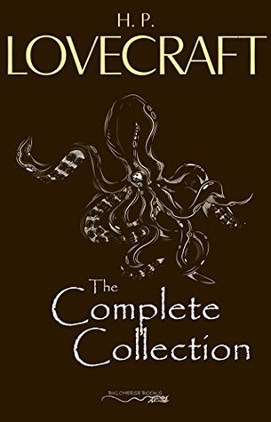 Complete Collection Of H. P. Lovecraft - 150 eBooks With 100+ Audiobooks