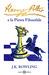 Harry Potter e la pietra filosofale (Harry Potter #1)