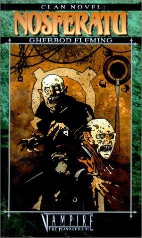 Clan Novel: Nosferatu
