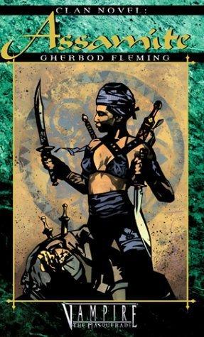 Clan Novel: Assamite