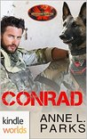 Conrad (Brotherhood Protectors Kindle Worlds Novella)