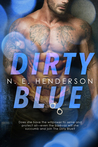 Dirty Blue (Dirty Justice, #1)