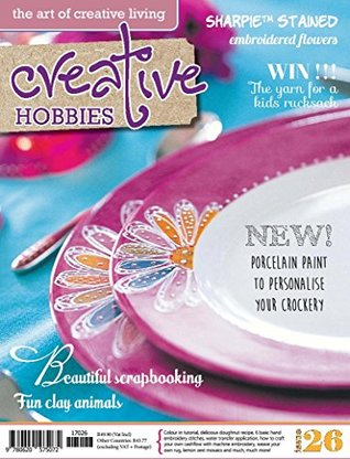 Creative Hobbies: The Art of Creative Living