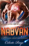 Nabvan (Warriors of Milisaria, #1)