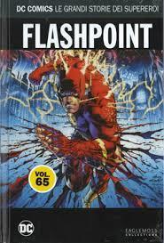 Grandi Opere DC - Flash - Flashpoint