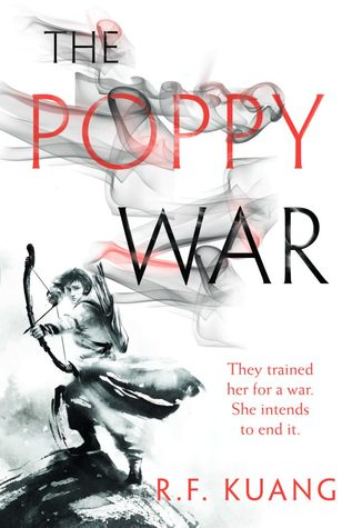 Image result for the poppy war review