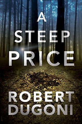 A Steep Price (Tracy Crosswhite #6)