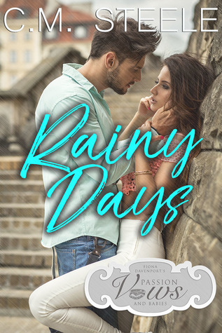 Rainy Days: A Passion, Vows, and Babies Novella