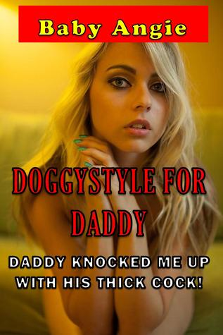 Doggystyle for Daddy