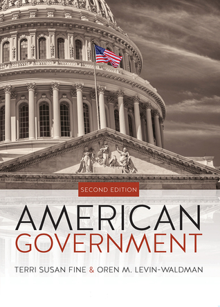 American Government, Second Edition