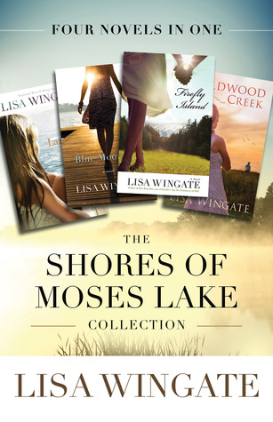 The Shores of Moses Lake Collection