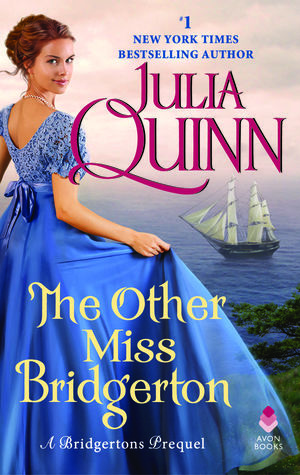The Other Miss Bridgerton - Julia Quinn