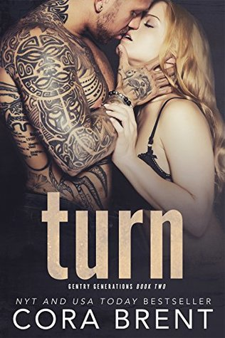 Turn (Gentry Generations #2)
