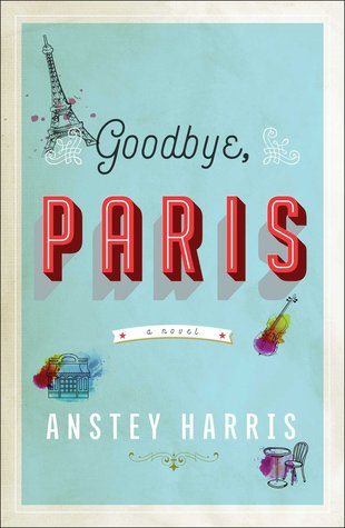 Image result for goodbye paris