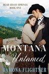 Montana Untamed (...