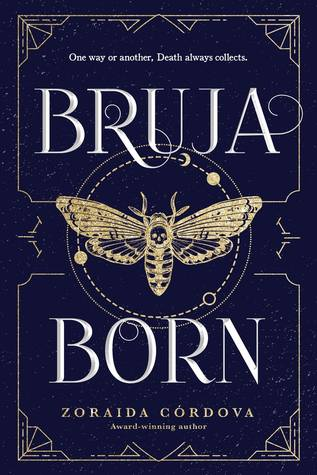 Image result for bruja born book cover