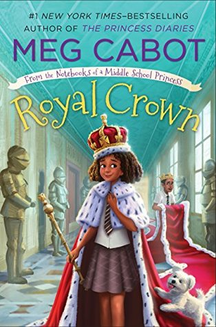 Royal Crown (Meg Cabot)