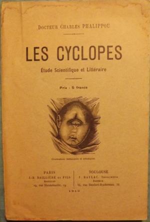 Les Cyclopes Etude Scientifique et Litteraire