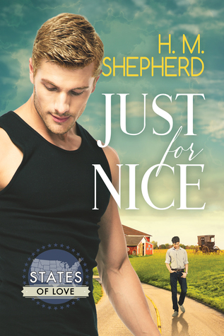 Recent Release Book Review: Just for Nice by H.M. Shepherd