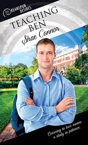 Release Day Review: Teaching Ben by Shae Connor