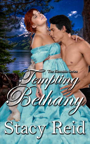 Tempting Bethany (The Kincaids, #2)
