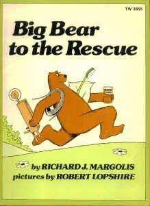 Big Bear To The Rescue