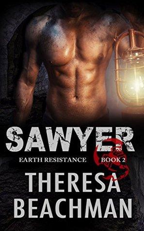 Sawyer (Earth Resistance #2)