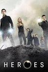 Heroes: TV Pilot (1x01)