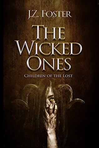 The Wicked Ones: Children of the Lost