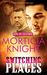 Switching Places (Kiss of Leather, #8)