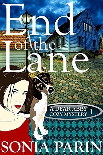 End of the Lane (A Dear Abby Cozy Mystery #1)