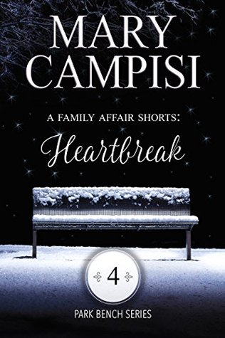 A Family Affair Shorts by Mary Campisi