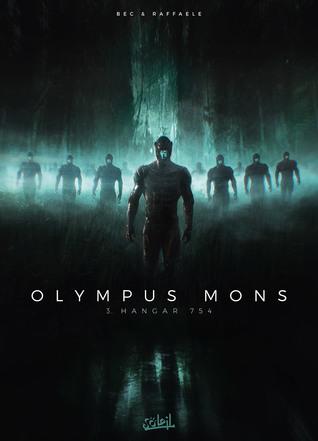 Hangar 754 (Olympus Mons, #3)