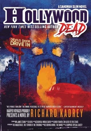 Hollywood Dead by Richard Kadrey