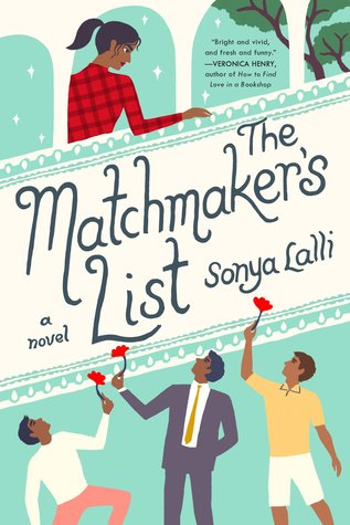 The Matchmaker's List