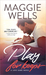 Play for Keeps (Love Games, #2)