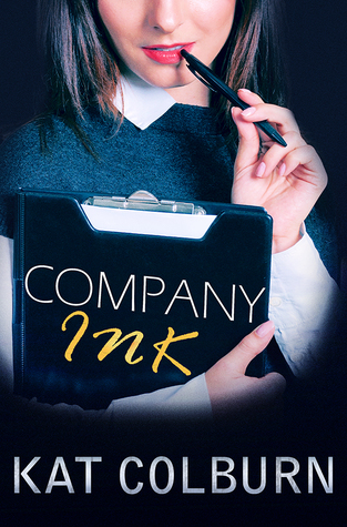 Single Sundays: Company Ink by Kat Colburn